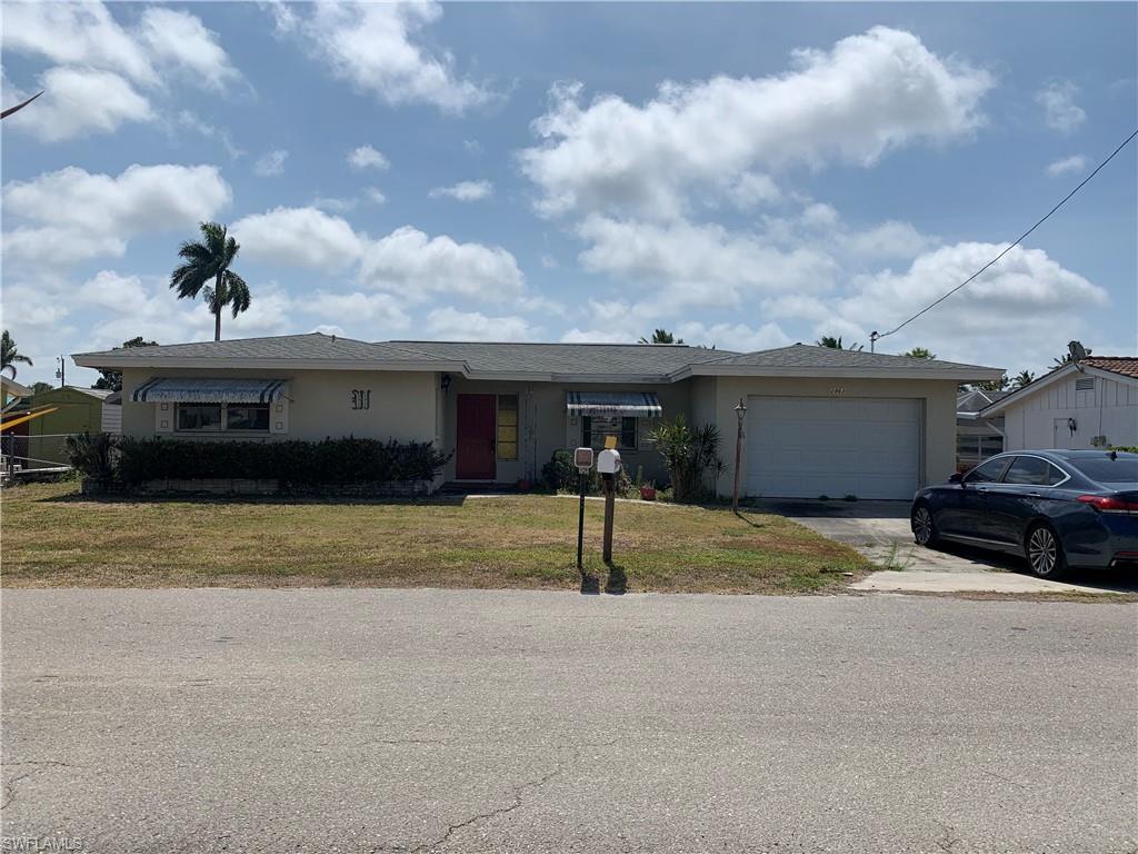 2863 Janet Street Property Photo - MATLACHA, FL real estate listing