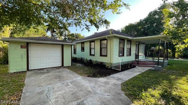 37 Cabana Avenue Property Photo - NORTH FORT MYERS, FL real estate listing