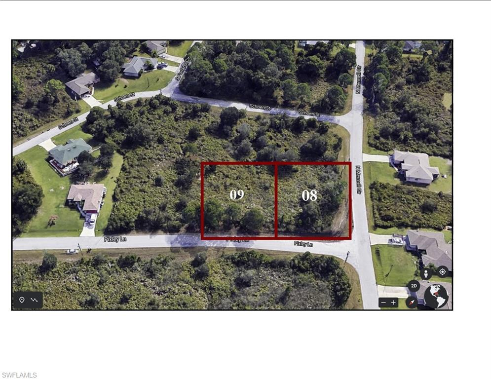Pixley Lane Property Photo - NORTH PORT, FL real estate listing