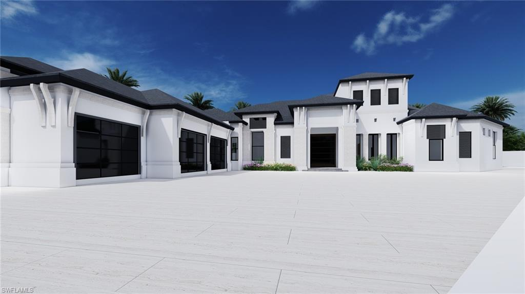5201 Savoy Court Property Photo - CAPE CORAL, FL real estate listing