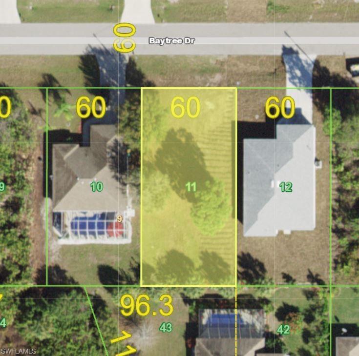 109 Baytree Drive Property Photo - ROTONDA WEST, FL real estate listing