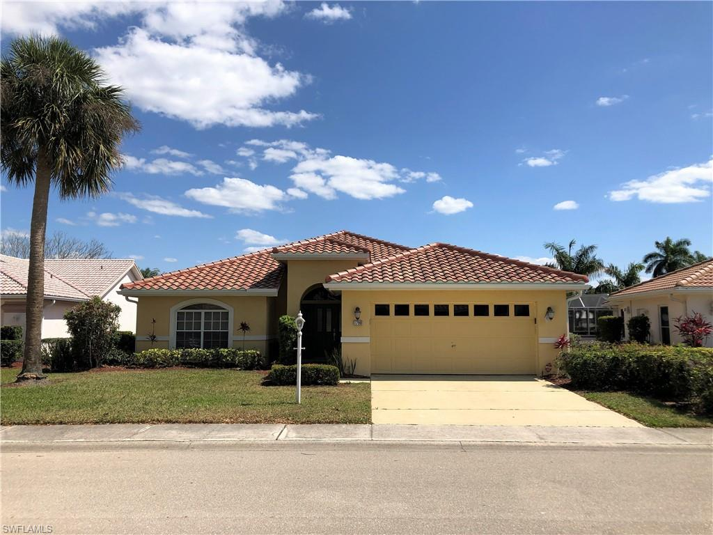 1790 Corona Del Sire Drive Property Photo - NORTH FORT MYERS, FL real estate listing