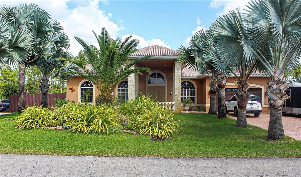608 Sheldon Avenue Property Photo - LEHIGH ACRES, FL real estate listing