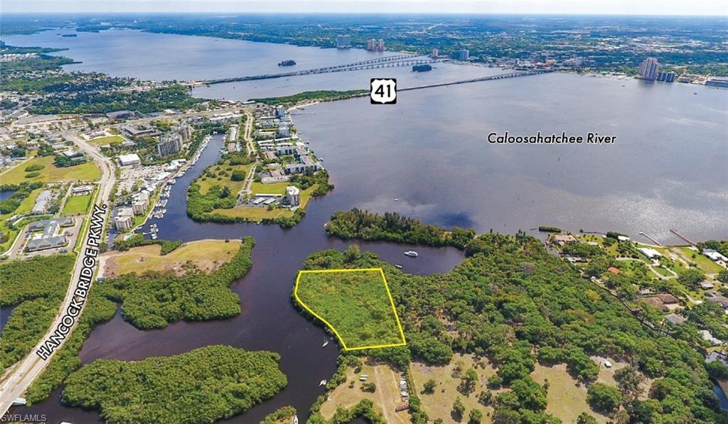 880 Moody Road Property Photo - NORTH FORT MYERS, FL real estate listing