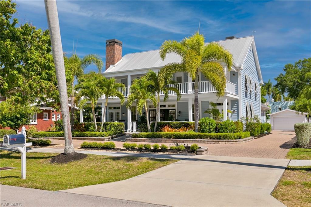 1255 Osceola Drive Property Photo - FORT MYERS, FL real estate listing
