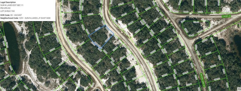 254 Dargen Drive Property Photo - LAKE PLACID, FL real estate listing