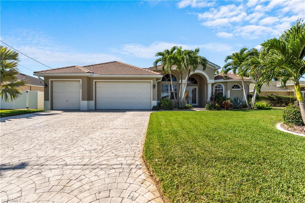 1404 SE 13th Terrace Property Photo - CAPE CORAL, FL real estate listing