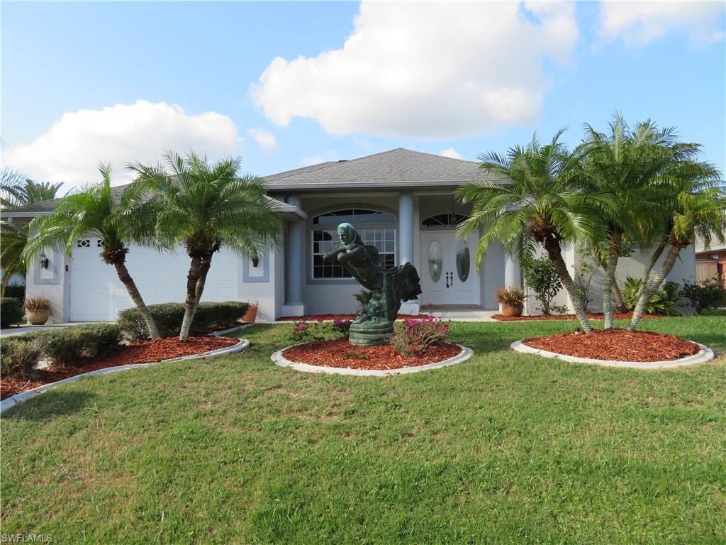11628 SW Courtly Manor Drive Property Photo - LAKE SUZY, FL real estate listing