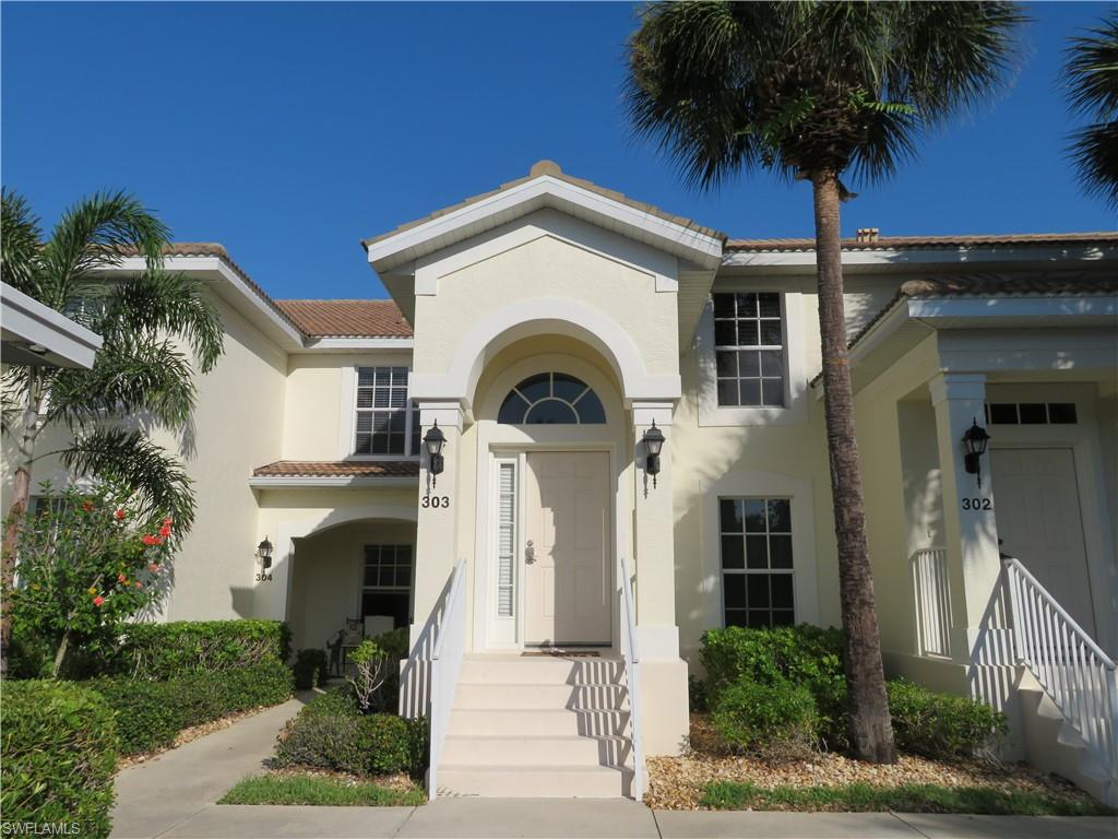 10116 Colonial Country Club Boulevard #303 Property Photo - FORT MYERS, FL real estate listing