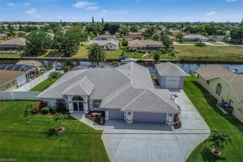 1436 SE 13th Terrace Property Photo - CAPE CORAL, FL real estate listing