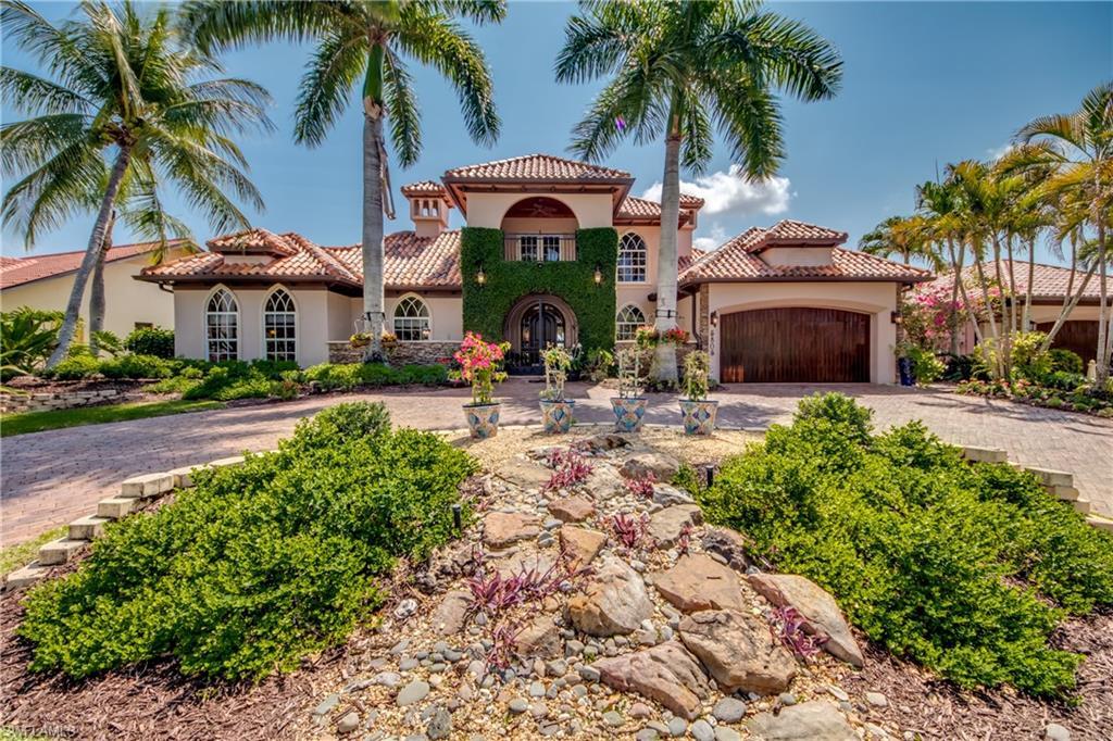 5805 Chiquita Boulevard S Property Photo - CAPE CORAL, FL real estate listing