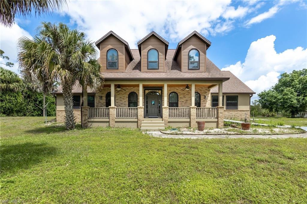 7721 Hidden Pond Lane Property Photo - FORT MYERS, FL real estate listing