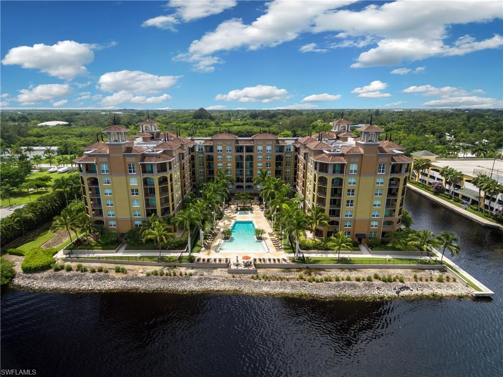 2825 Palm Beach Boulevard #308 Property Photo - FORT MYERS, FL real estate listing