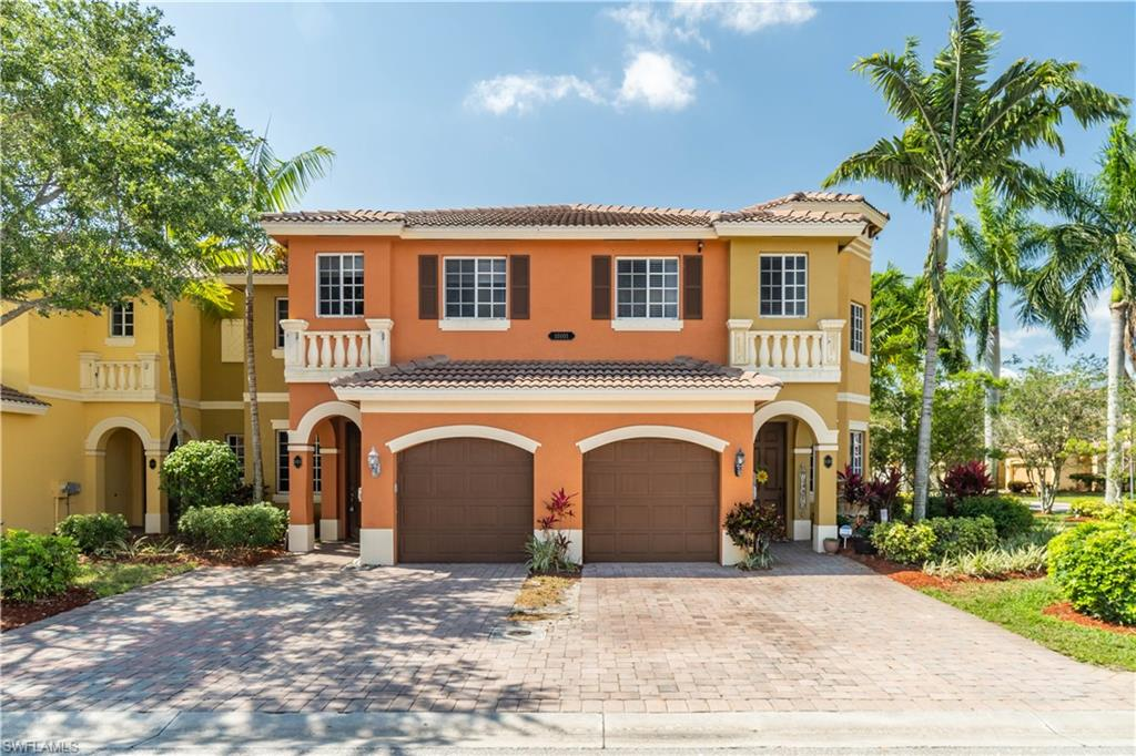 10101 Tin Maple Drive #122 Property Photo - ESTERO, FL real estate listing