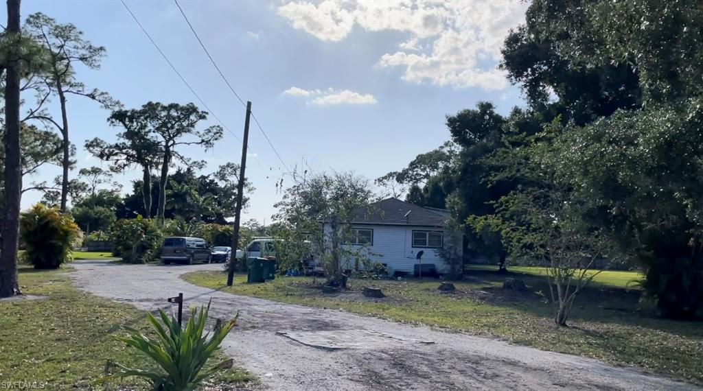 901 N 18th Street Property Photo - IMMOKALEE, FL real estate listing