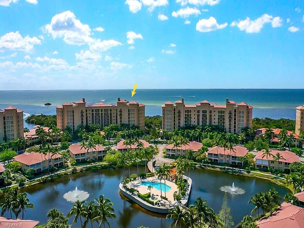 3329 Sunset Key Circle #605 Property Photo - PUNTA GORDA, FL real estate listing