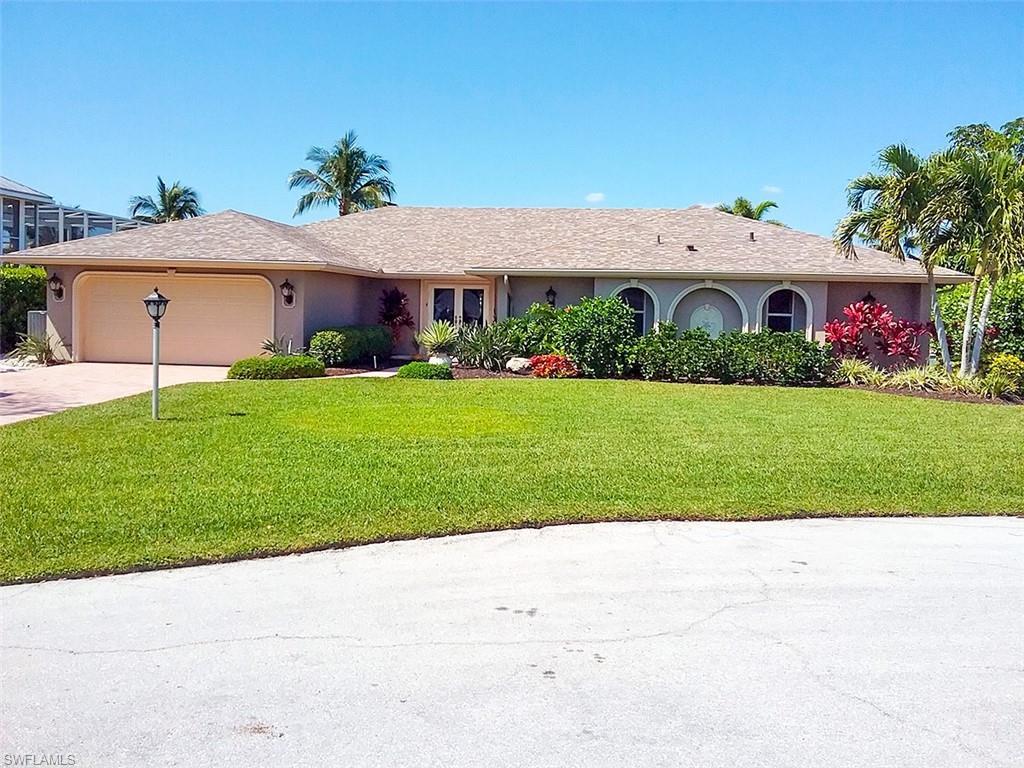 768 Limpet Drive Property Photo - SANIBEL, FL real estate listing