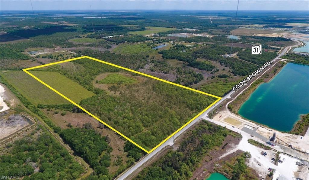 41390 Cook Brown Road Property Photo - PUNTA GORDA, FL real estate listing