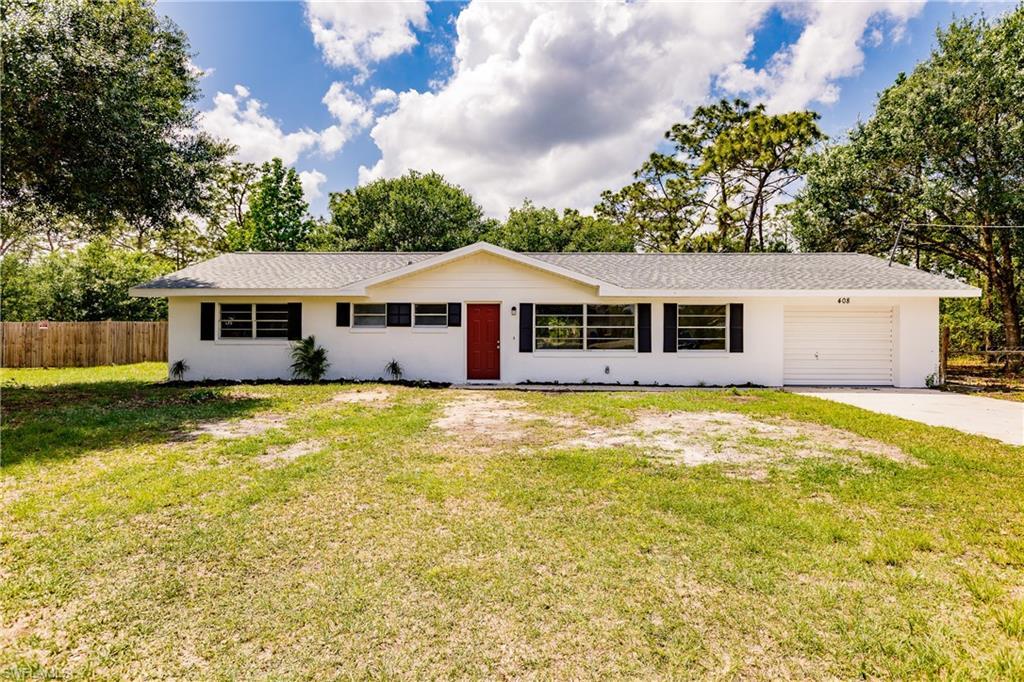 408 Earnhardt Drive Property Photo - VENUS, FL real estate listing