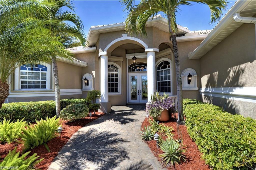 20955 Skyler Drive Property Photo - NORTH FORT MYERS, FL real estate listing