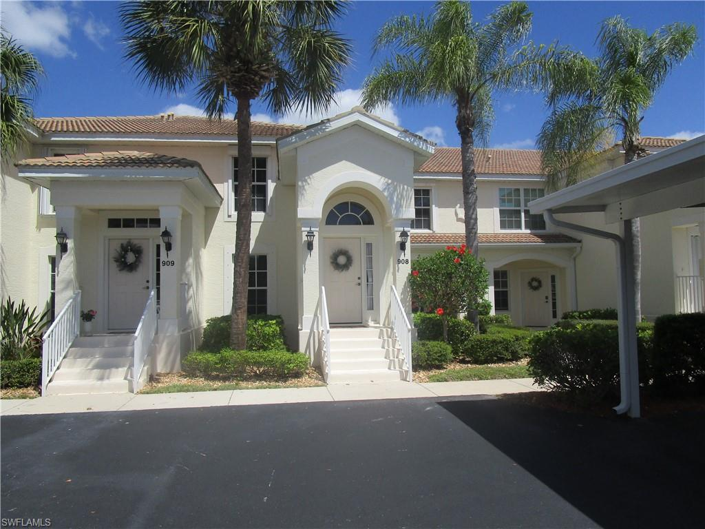 10134 Colonial Country Club Boulevard #908 Property Photo - FORT MYERS, FL real estate listing