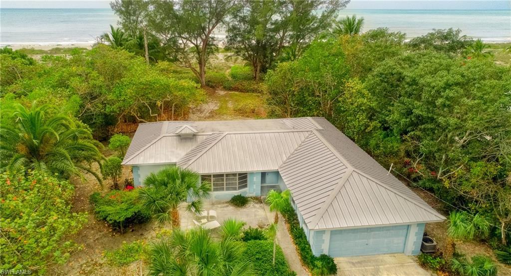 4601 Rue Belle Mer Property Photo - SANIBEL, FL real estate listing