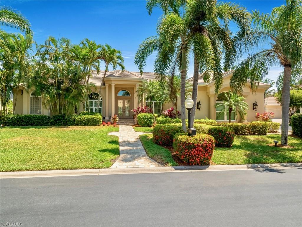 14601 Headwater Bay Lane Property Photo - FORT MYERS, FL real estate listing
