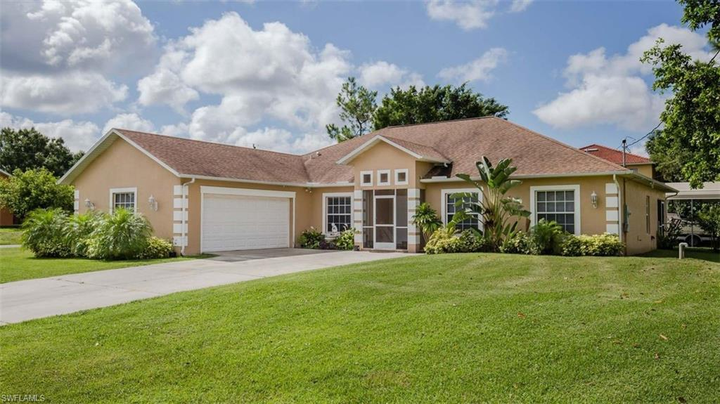 6692 Babcock Street Property Photo - FORT MYERS, FL real estate listing
