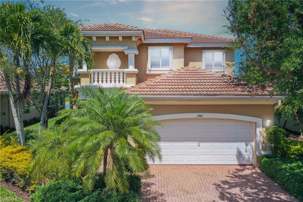 3582 Malagrotta Circle Property Photo - CAPE CORAL, FL real estate listing