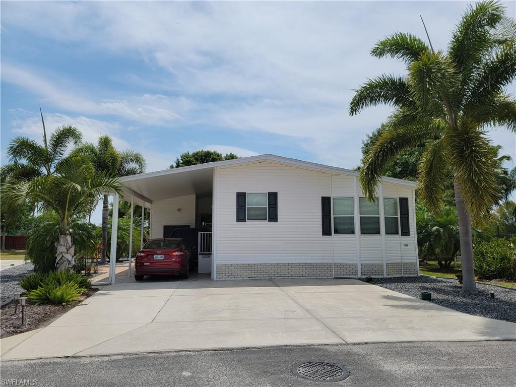 5880 Maplewood Court Property Photo - FORT MYERS, FL real estate listing
