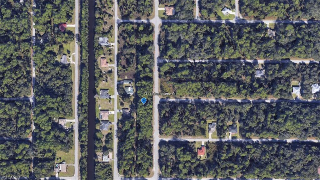 311 Sherbourne Street Property Photo - PORT CHARLOTTE, FL real estate listing