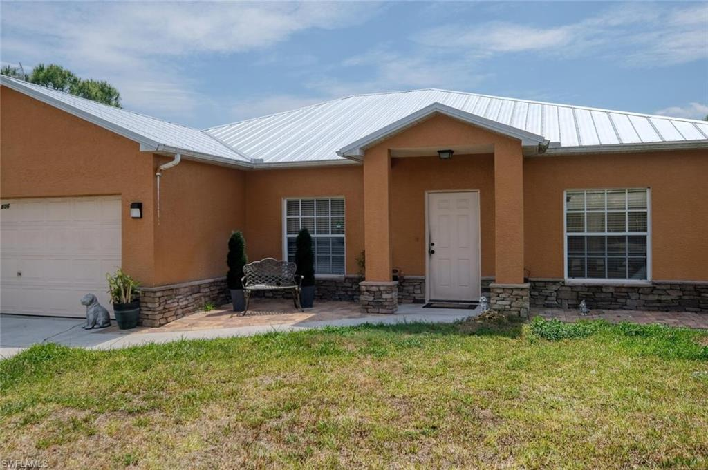 806 Anza Avenue Property Photo - LEHIGH ACRES, FL real estate listing