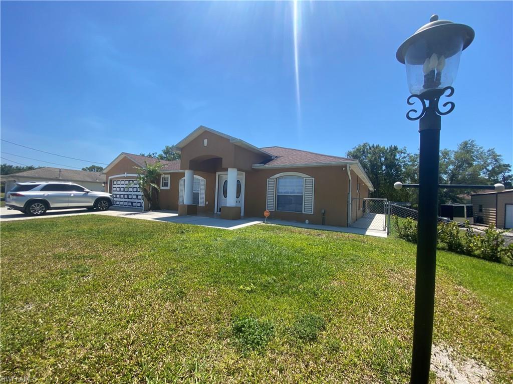 3419 19th Street W Property Photo - LEHIGH ACRES, FL real estate listing