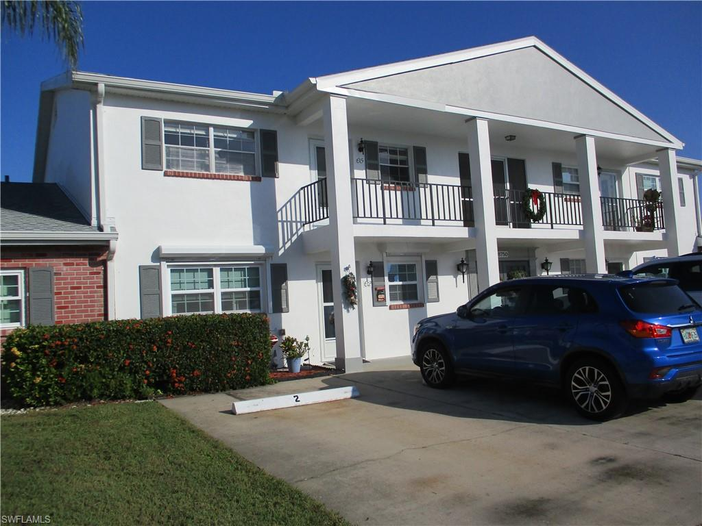 8750 Rose Court #5 Property Photo - FORT MYERS, FL real estate listing