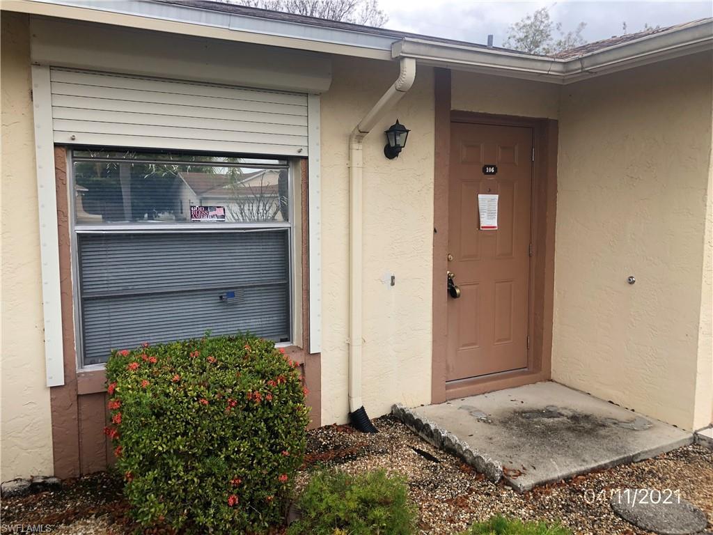 3417 Sw Santa Barbara Place #106 Property Photo