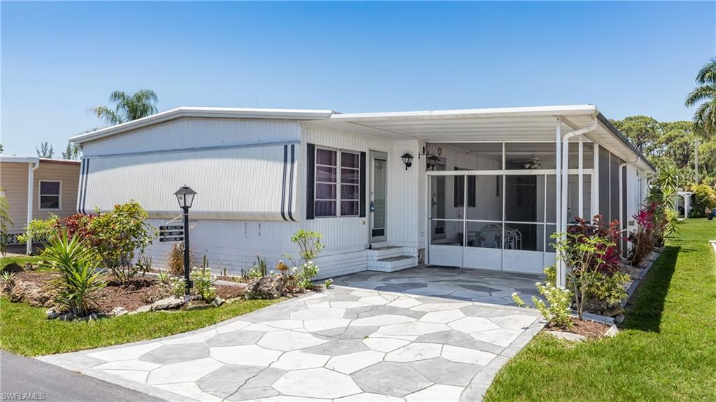 Coachlight Manor Mobile Home Real Estate Listings Main Image