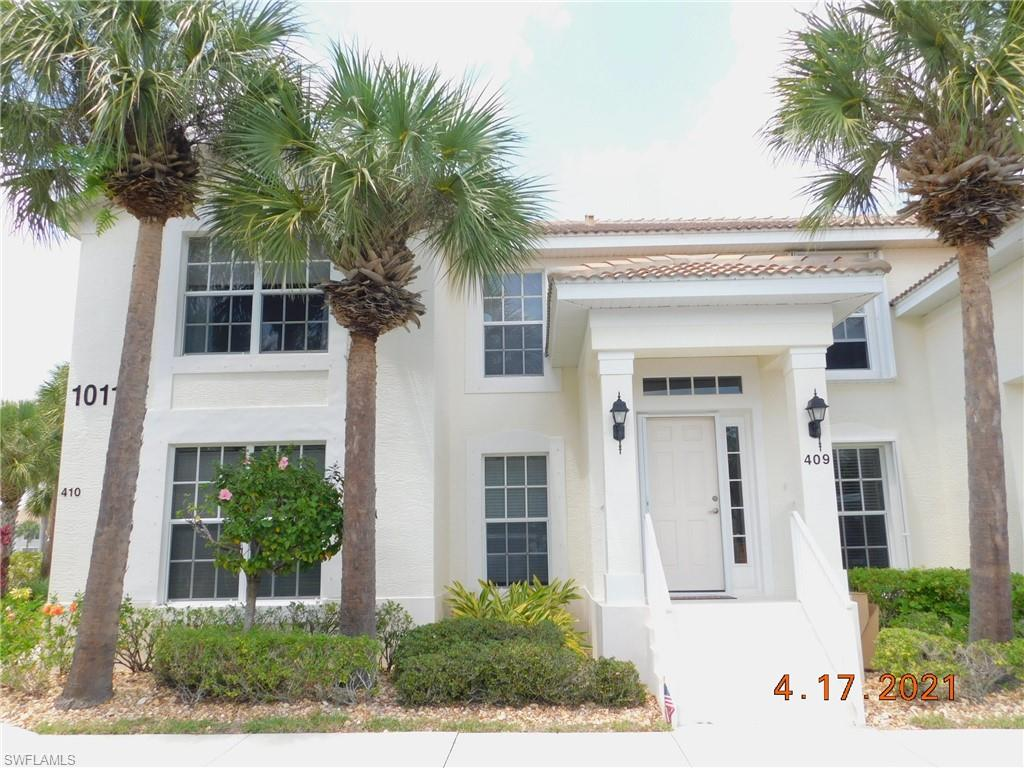 10118 Colonial Country Club Boulevard #409 Property Photo - FORT MYERS, FL real estate listing