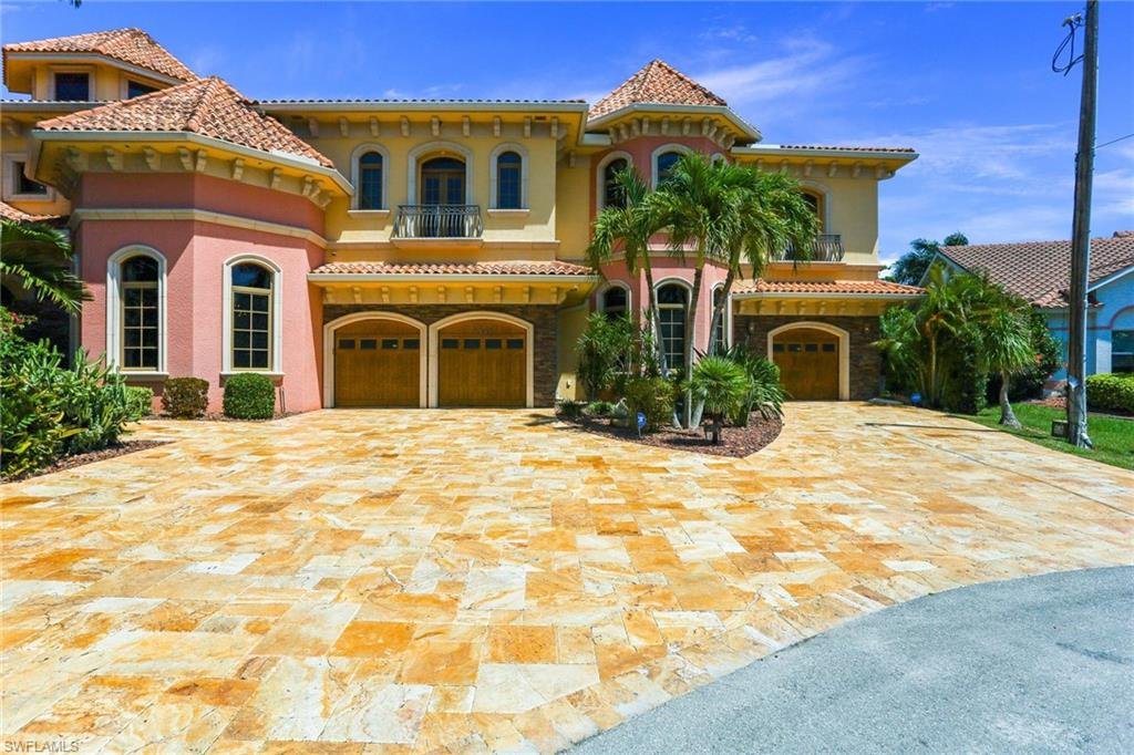 1433 SW 57th Terrace Property Photo - CAPE CORAL, FL real estate listing