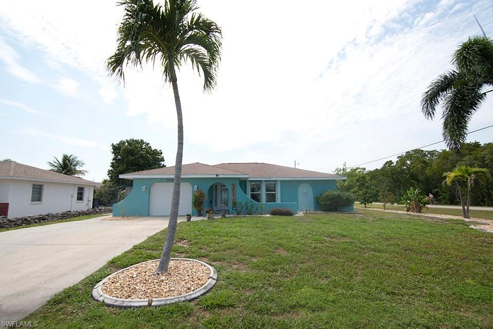 2499 Sapodilla Lane Property Photo - ST. JAMES CITY, FL real estate listing