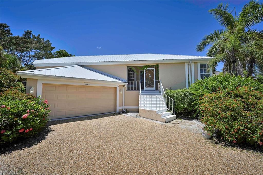 1325 Par View Drive Property Photo - SANIBEL, FL real estate listing