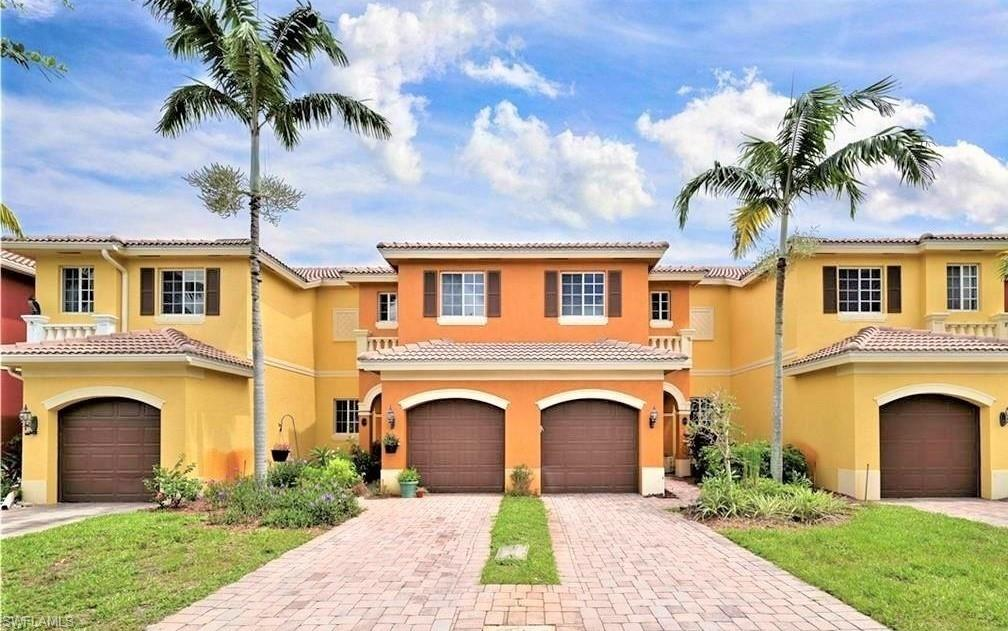 10190 Tin Maple Drive #130 Property Photo - ESTERO, FL real estate listing