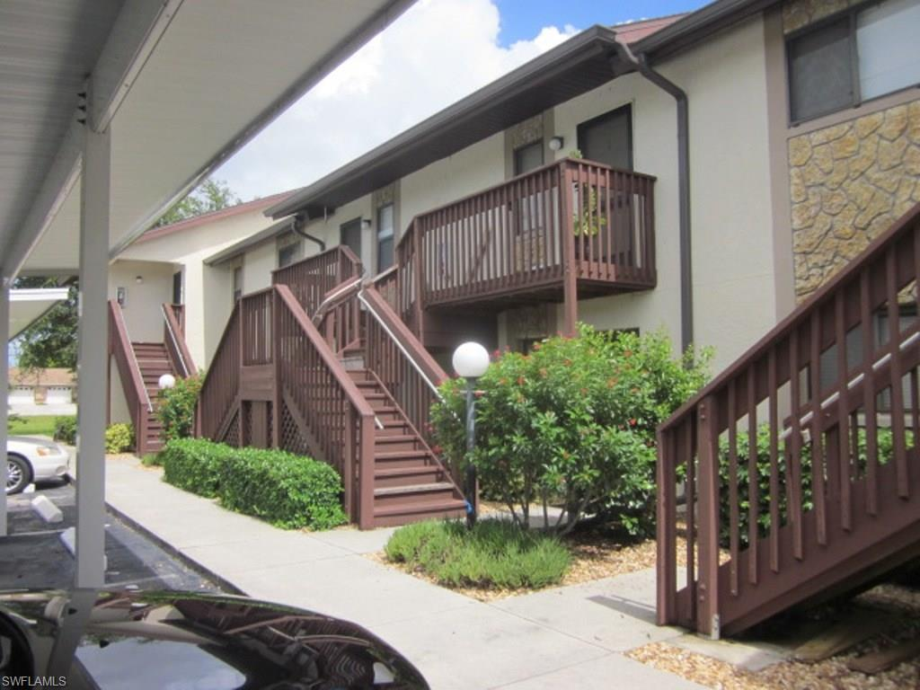 719 SW 47th Terrace #202 Property Photo - CAPE CORAL, FL real estate listing