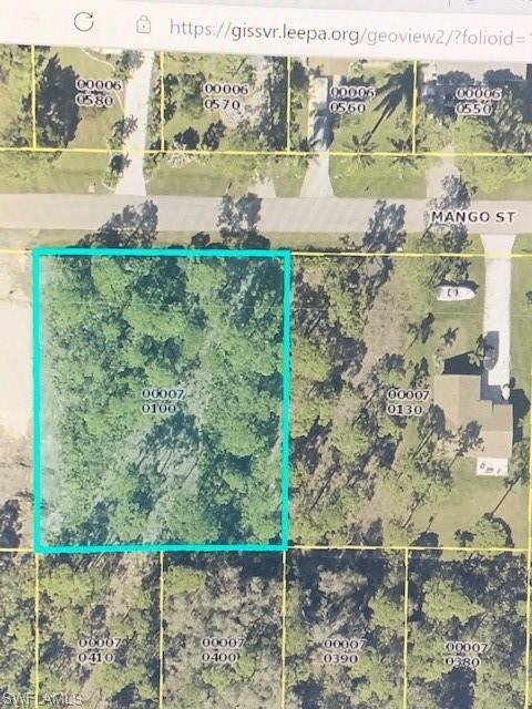 3697 Mango Street Property Photo - OTHER, FL real estate listing