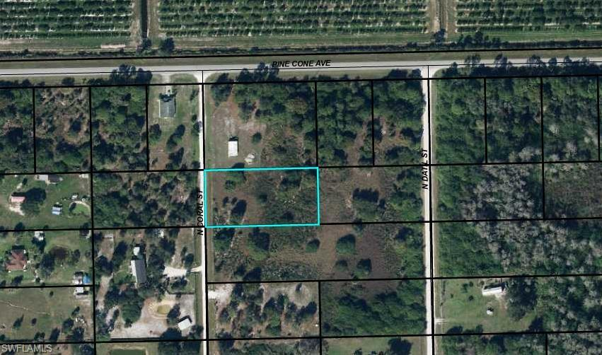 875 N Coral Street Property Photo - MONTURA RANCHES, FL real estate listing