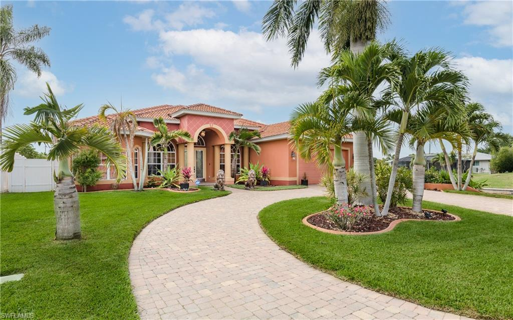 2102 SE 11th Place Property Photo - CAPE CORAL, FL real estate listing