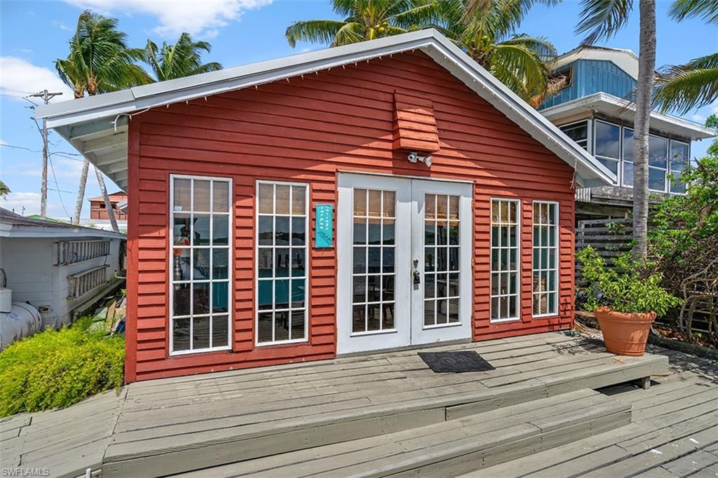 4283 Pine Island Road NW Property Photo - MATLACHA, FL real estate listing