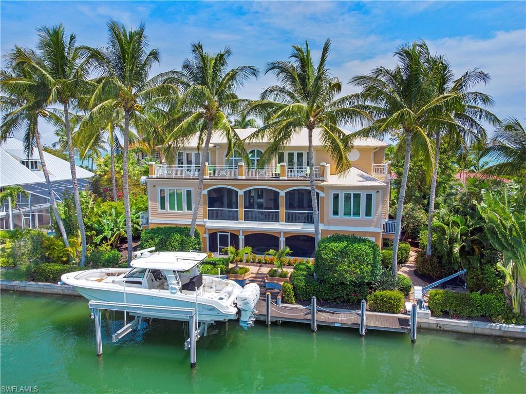 1237 Isabel Drive Property Photo - SANIBEL, FL real estate listing