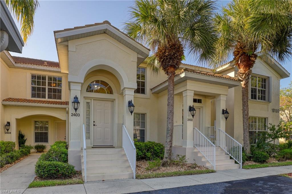 10109 Colonial Country Club Boulevard #2403 Property Photo - FORT MYERS, FL real estate listing