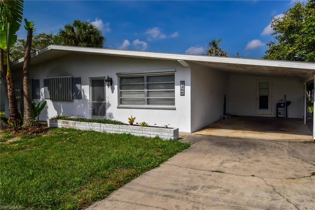 4360 Deleon Street Property Photo - FORT MYERS, FL real estate listing