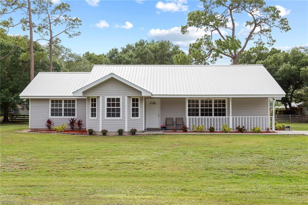 1212 Woods Drive Property Photo - FORT DENAUD, FL real estate listing